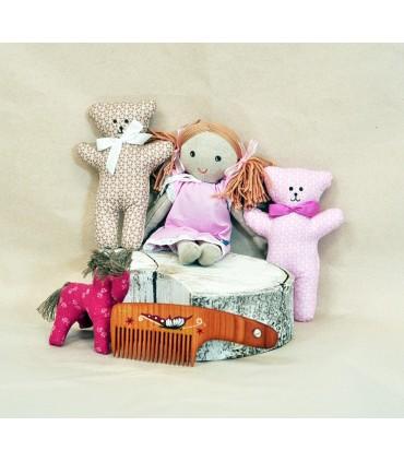 Darčekový balíček pre dieťa
