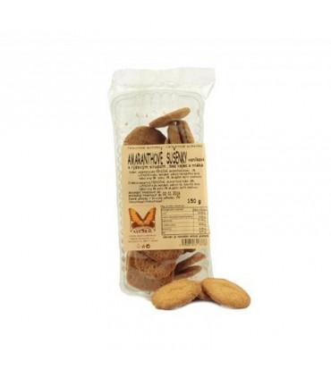 Amarantové sušienky