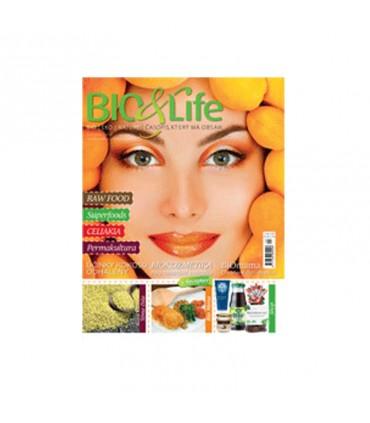 Časopis Bio and Life 07-08/2014
