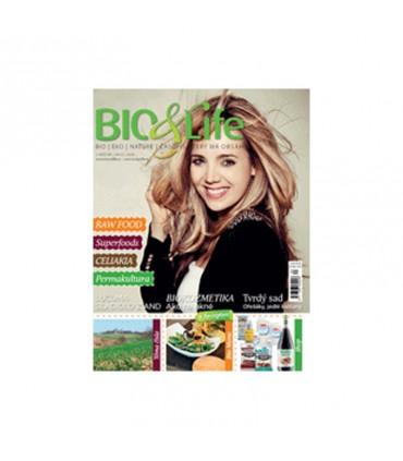 Časopis Bio and Life 09-10/2014