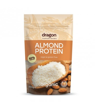 Mandľový proteín BIO