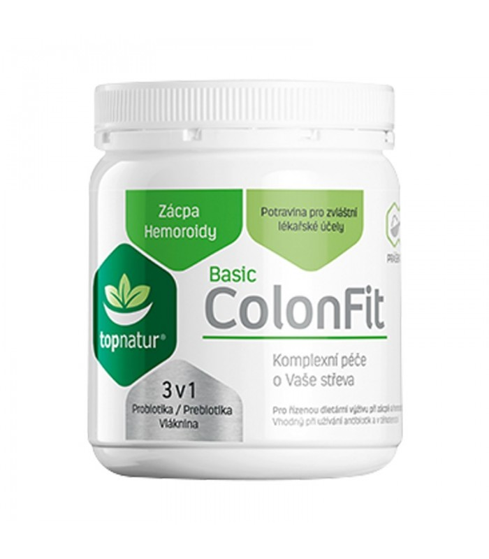 ColonFit tablety