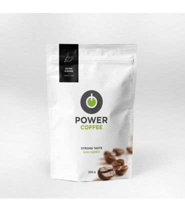 Extra strong - Power Coffee