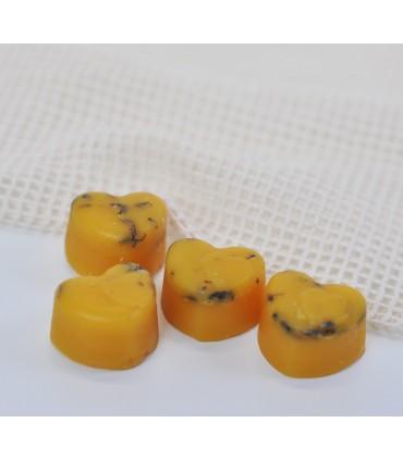 Levanduľové upokojenie - vonný vosk
