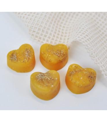 Citrusove povzbudenie- vonný vosk