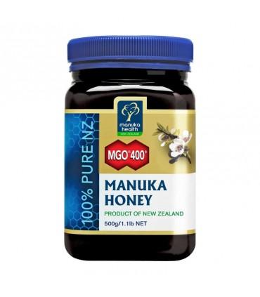 MANUKA MED MGO™ 400+