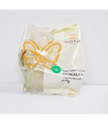 Horalka - korenie bez soli