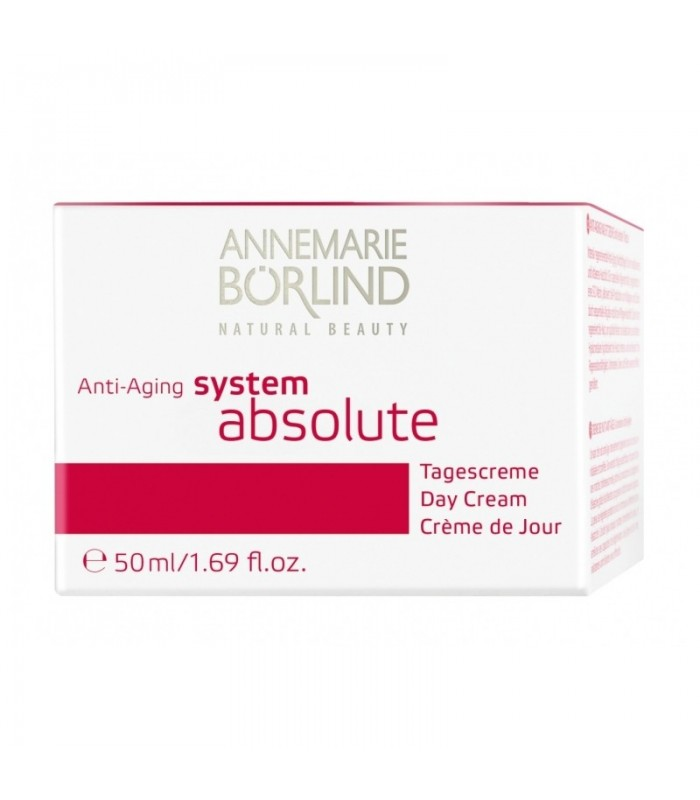 ANTI-AGING SYSTEM Absolute denný krém LIGHT