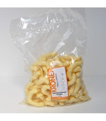 Kukurično - pšenové chrumky