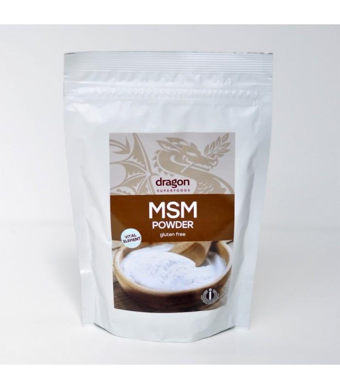 MSM prášok