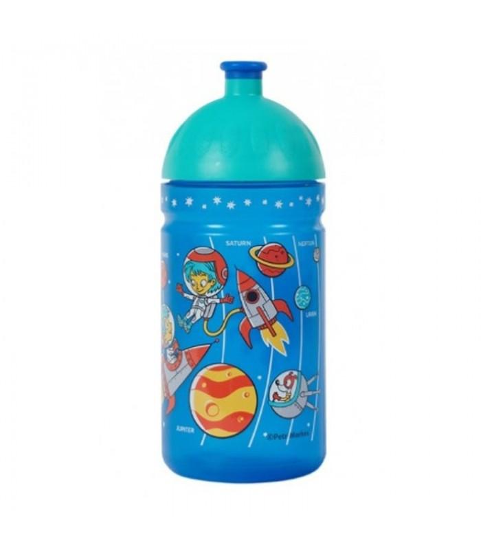 Zdravá fľaša VESMÍR 0,5l