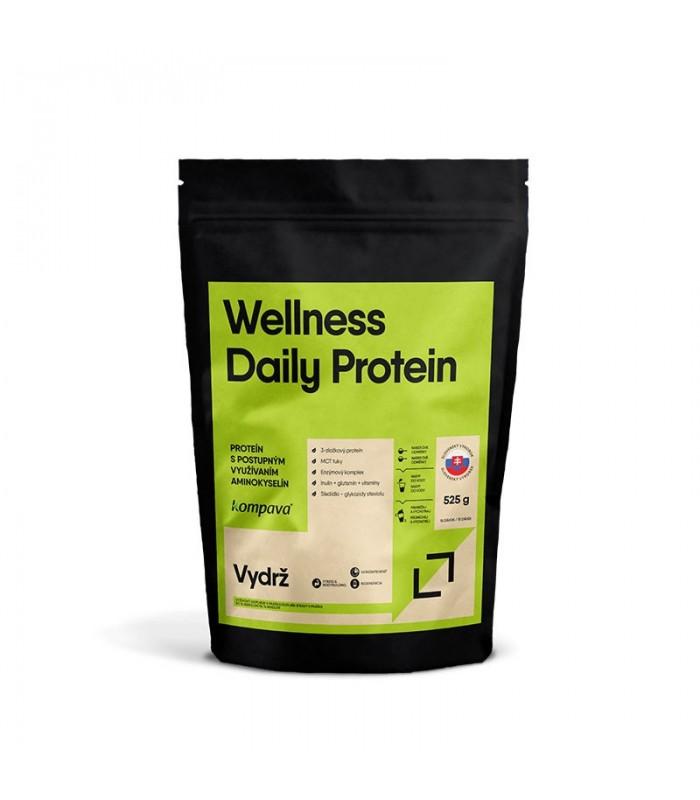 Proteínový koktejl Wellness Daily Protein 65%