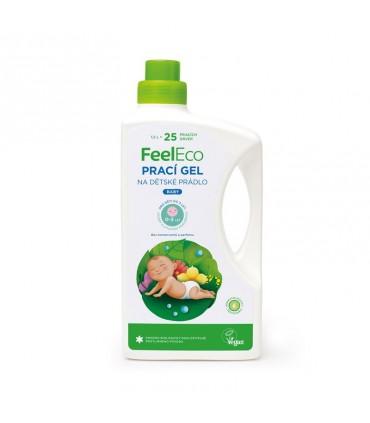 Prací gél pre deti Feel Eco