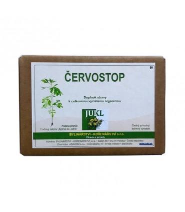 Protiparazitný balíček Červostop