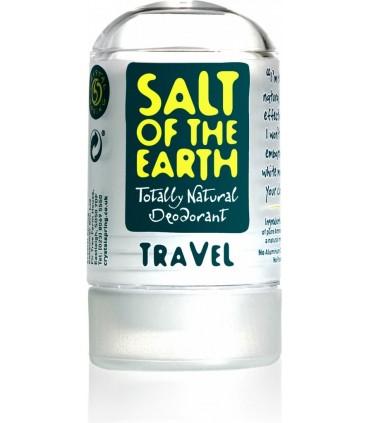 Prírodný tuhý deodorant krystal minerál kamenec