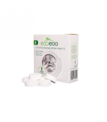 Ecoegg čistiace tablety do práčky