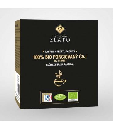 Rakytníkový 100% BIO sypaný čaj