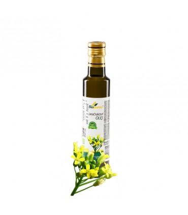 Ľaničníkový olej