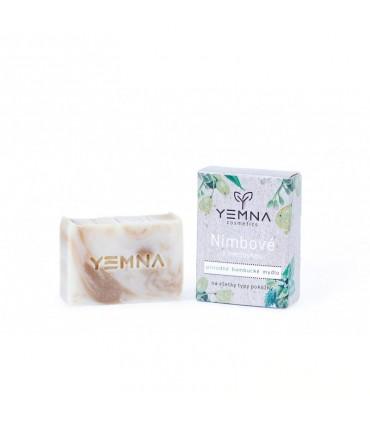 Nimbové mydlo s medovkou