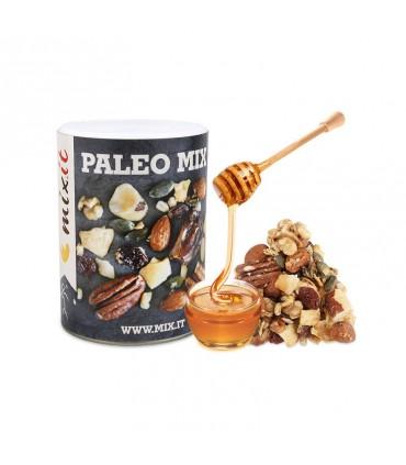 Chrumkavá zmes orechov Paleo