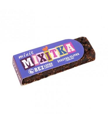 Mixitka Slivka + čokoláda