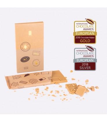 Čokoláda biela tabuľková Trapiche