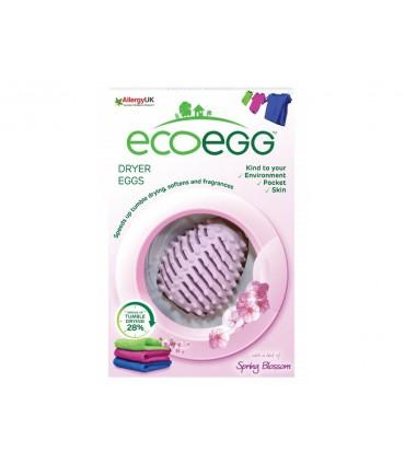Ecoegg vajíčko do sušičky prádla vôňa jarné kvety
