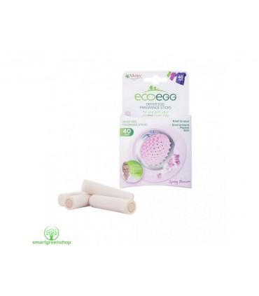 Ecoegg náhradné tyčinky do sušiaceho vajíčka vôňa jarné kvety