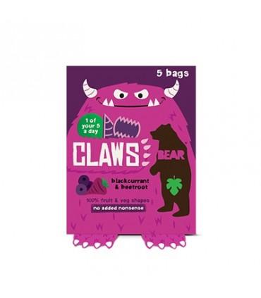Claws pazúriky pre deti ríbezle cvikla
