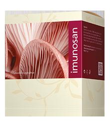 Imunosan - podpora imunity, obranyschopnosť organizmu