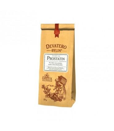 Čaj Prostatin