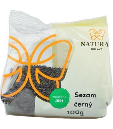 Čierny sezam