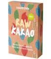 Kakao Raw z nepražených bio kakaových bôbov