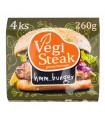 Vegi steak hmm...burger 260g   VETO ECO