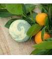 Šampúch pomaranč a eukalyptus