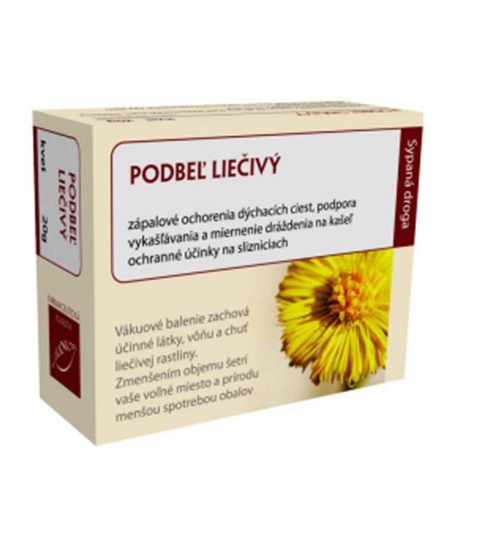 podbel-liecivy-kvet-20g