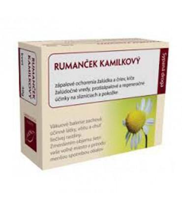 rumancek-kamilkovy-kvet-30g