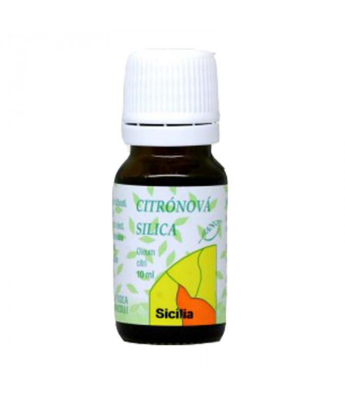 citronova-silica-etericky-olej-10ml