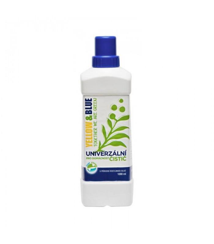 Univerzálny čistič z mydlových orechov