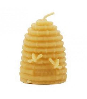 Sviečka z včelieho vosku ÚLIK