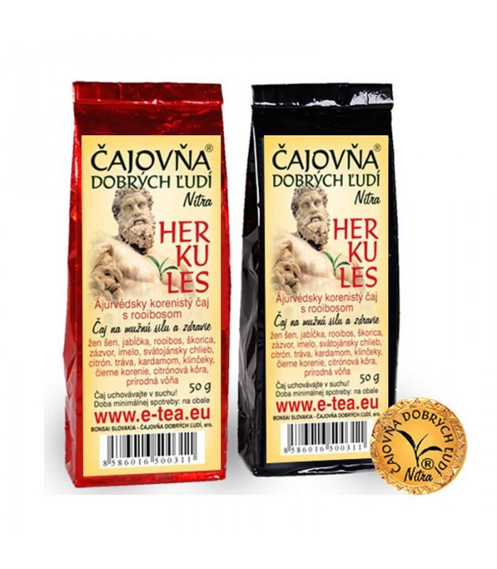 Liečivý čaj pre mužov Herkules