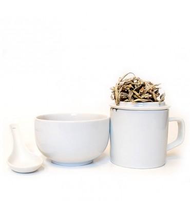 Snežný čaj