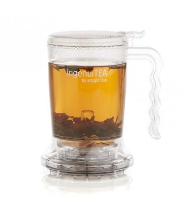 Inteligentný čajník na sypaný čaj