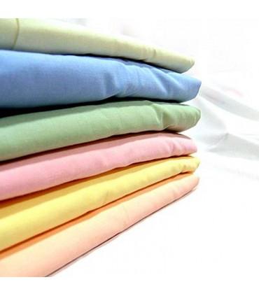 Plachta bavlnená 160x80, rôzne farby