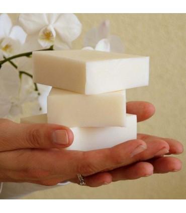 Bambucké jemné mydlo