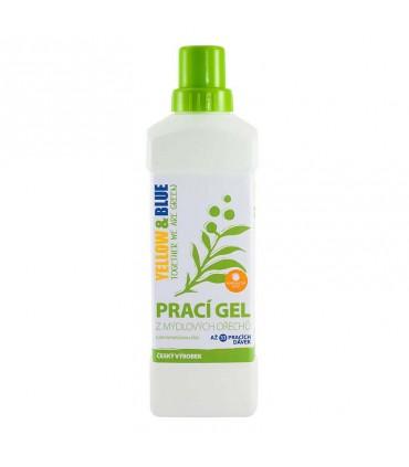 praci-gel-pomarancovy-ekologicke-pranie-yellow-and-blue