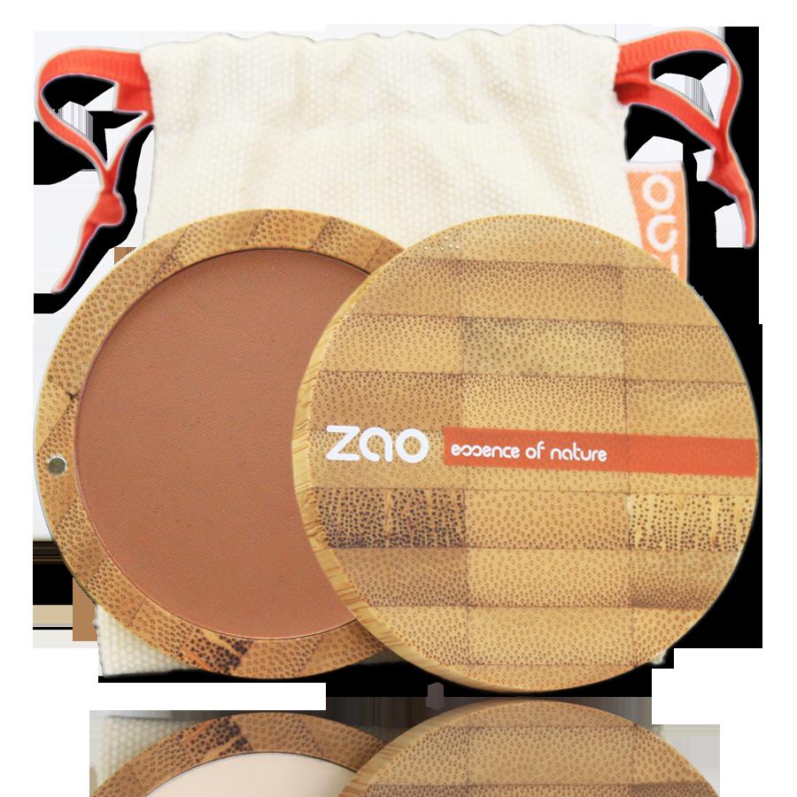 Lícenka Zao - náplň 324 red brick