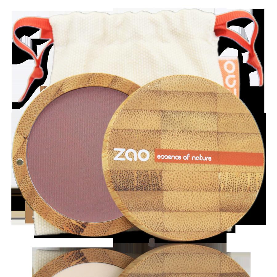Lícenka Zao - náplň 323 dark purple