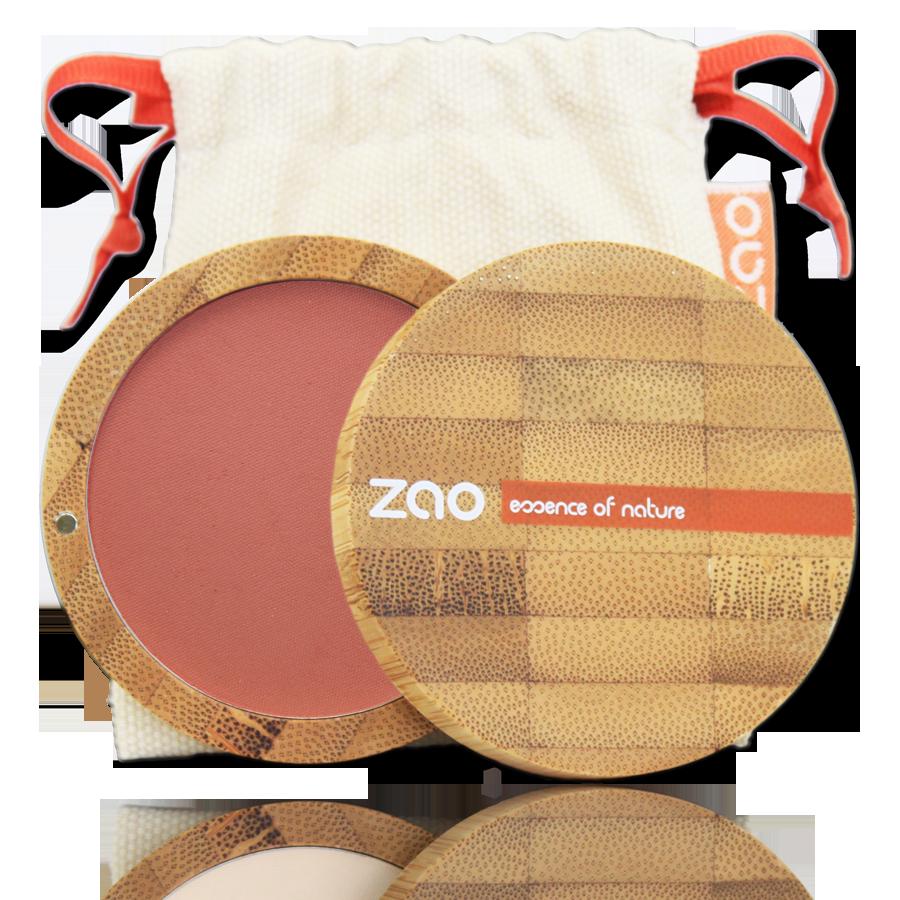 Lícenka Zao - náplň 322 brown pink