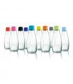 ECO fľaša Retap - 0,3L rôzne farby
